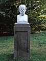 2. Бюст Сократа, (парк «Софіївка»), Умань.JPG