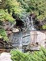 2. Головний каскад (Великий водоспад), (парк «Софіївка»).JPG