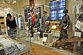 2. verdenskrig, utstilling i 2. etasje.JPG
