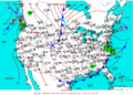 2003-05-27 Surface Weather Map NOAA.png