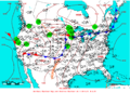 2005-06-08 Surface Weather Map NOAA.png