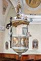 20050904060DR Enneberg-Pfarre Kirche Maria Lichtmess Kanzel.jpg
