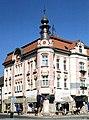 20050907 95 Duchkov House Boh89.jpg