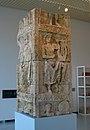20071118 De godenpijler Museum Valkhof met een afbeelding van Apollo.JPG