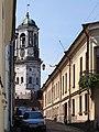 2007 Выборг, Крепостная улица Кафедральный собор DSC00645.jpg