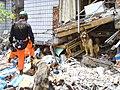2008년 중앙119구조단 중국 쓰촨성 대지진 국제 출동(四川省 大地震, 사천성 대지진) SSL26887.JPG