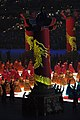 2008 Summer Olympics - Opening Ceremony - Beijing, China 同一个世界 同一个梦想 - U.S. Army World Class Athlete Program - FMWRC (4928605902).jpg