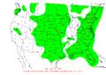2009-08-01 24-hr Precipitation Map NOAA.png