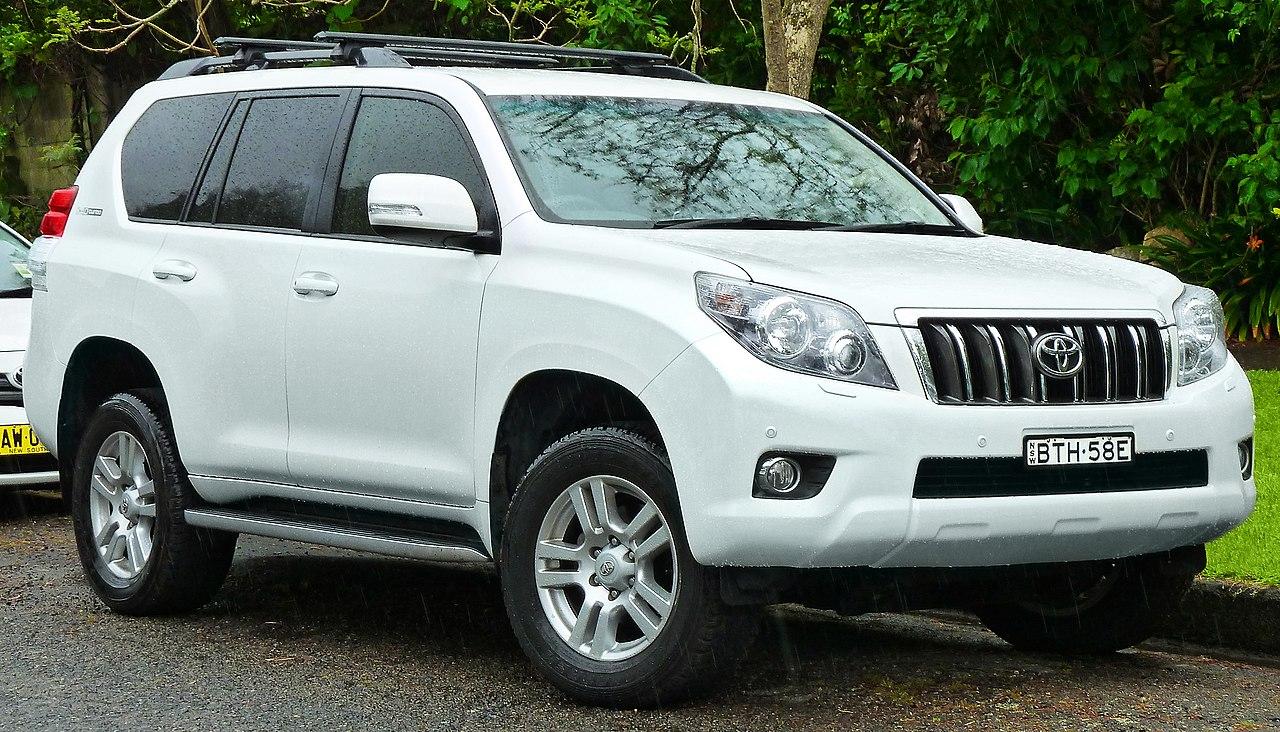 Kelebihan Kekurangan Toyota Land Cruiser 2009 Spesifikasi