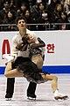 2009 GPF Seniors Dance - Vanessa CRONE - Paul POIRIER - 0611a.jpg