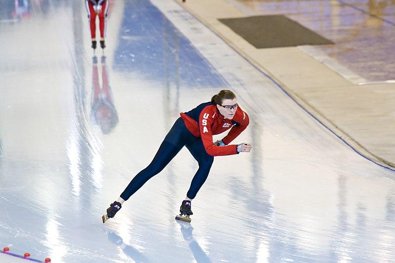 Heather Richardsonová v roce 2009
