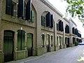 20100622 Naarden Kooltjesbuurt Bastion Oud Molen 001.JPG
