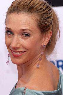 Kristin Meyer German actress