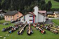 2012-09-23 (07) Opening of the refurbished fire brigade of the Feuerwache Weißenburg from 2009 to 2012.jpg