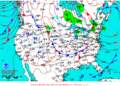 2012-11-02 Surface Weather Map NOAA.png