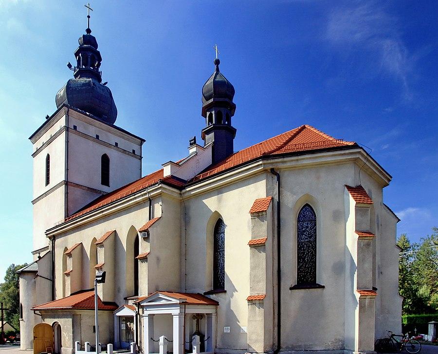 Pawłowice, Pszczyna County