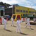 2012 Summer Olympics torch relay in Saint Helier 27.jpg