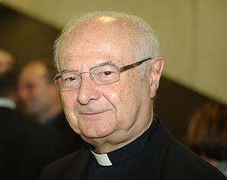 Robert Zollitsch German RC Archbishop