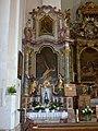 2013.04.21 - Opponitz - Pfarrkirche hl. Kunigunde - 12.jpg