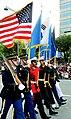 2013.10.1 건군 제65주년 국군의 날 행사 The celebration ceremony for the 65th Anniversary of ROK Armed Forces (10078357313).jpg