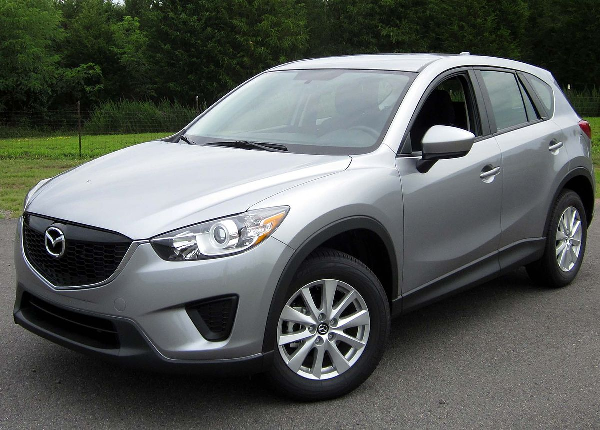 mazda cx 5 wikipedia. Black Bedroom Furniture Sets. Home Design Ideas