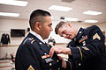 2013 US Army Reserve Best Warrior Competition, Command Sergeants Major Board Appearance 130627-A-XN107-016.jpg