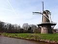 20140224 De Juffer molen aan de Hunze.jpg