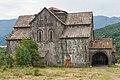 2014 Prowincja Lorri, Achtala, Klasztor Achtala (02).jpg