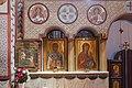2014 Tbilisi, Cerkiew Dżwaris Mama (08).jpg