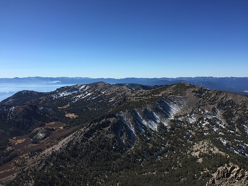 File:2015-10-31 12 08 23 View southwest from the summit of Mount Rose, Nevada.jpg
