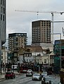 2015-London-Woolwich, Woolwich New Road.jpg