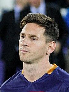 Leo Andrés Messi