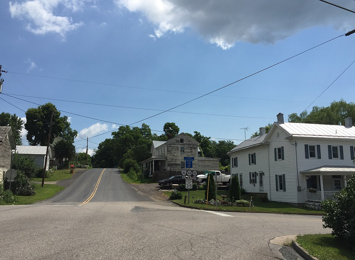 Forestville Virginia Wikipedia