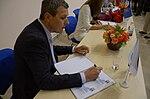 2016-08-26. Спецгашение марки в честь пятилетия «Арт-Донбасса» 29.jpg