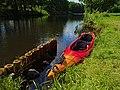 2017.07.06.-33-Wendisch Rietz--Kanal zwischen Scharmuetzelsee und Grosser Storkower See mit Kajak.jpg