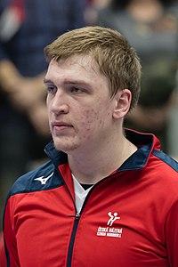 20180105 Men's handball Austria - Czechia Petr Šlachta 850 8994.jpg