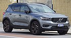 2018 Volvo XC40 T5 R-Design AWD wagon (2018-08-06) 01.jpg