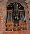 2019-03-23 Reformations-Gedächtnis-Kirche (Nürnberg) Orgel links.jpg