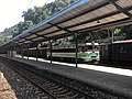 201908 SS3-8008 at Tongzi Station.jpg
