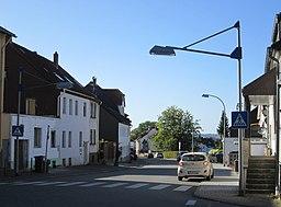 Geisberg in Saarbrücken
