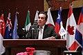 23º Foro Parlamentario Asia Pacífico - Roberto López (MÉXICO) (16081601347).jpg