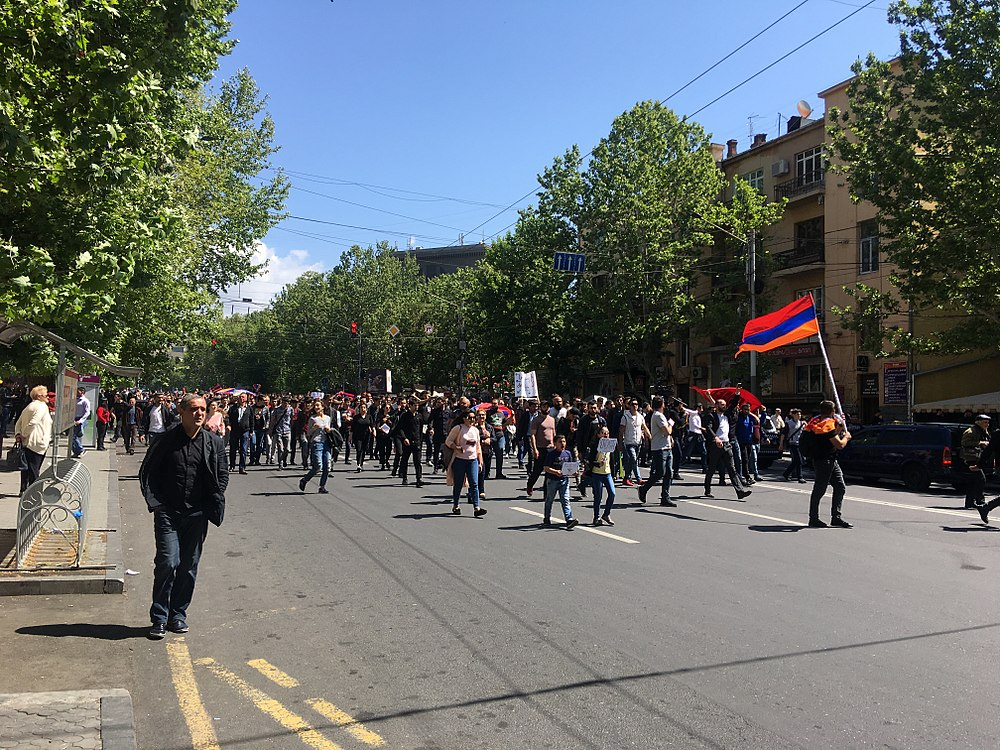 23.04.2018 Protest Demonstration, Yerevan 36.jpg