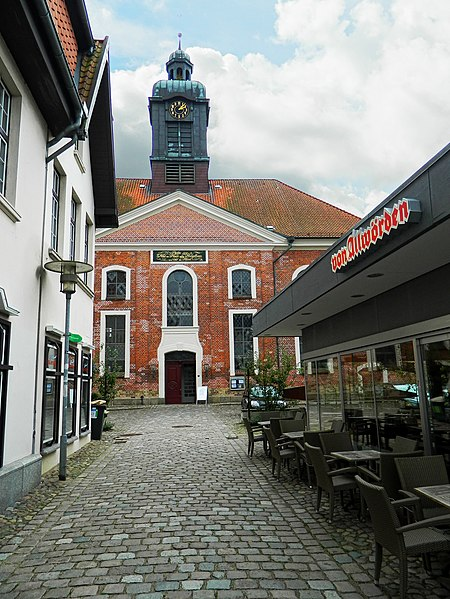 Single ratzeburg