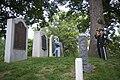 242nd U.S. Army Chaplain Corps Anniversary Ceremony at Arlington National Cemetery (36224212135).jpg