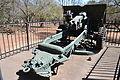 25 Pounder field artillery gun Smuts house Irene 014.jpg