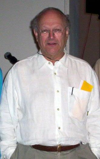 Glenn Murcutt - Glenn Murcutt in 2004