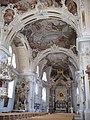 2929 - Innsbruck - Wiltener Basilika.JPG