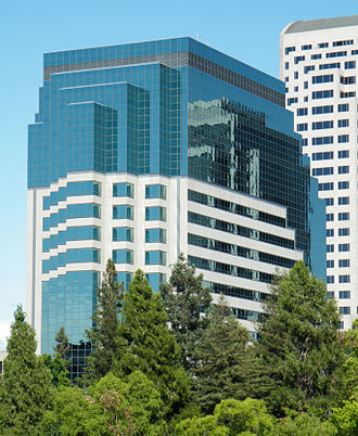 California Department of Insurance - Image: 300 Capitol Mall Sacramento