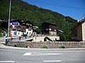 3684 - Fiesch - Furkastrasse am Fieschertalstrasse.JPG