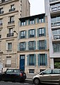 36 rue Guynemer, Paris 6e.jpg